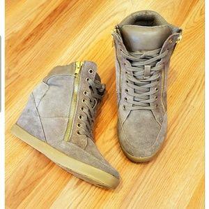 STEVE MADDEN. 2 for $30. Sneaker Wedges
